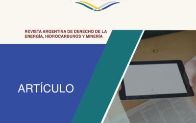 REGALÍAS HIDROCARBURÍFERAS: LOS PRINCIPIOS Y GARANTÍAS DEL PROCEDIMIENTO ADMINISTRATIVO COMO LÍMITES DE LAS POTESTADES PROVINCIALES. Comentario al fallo Roch del Superior Tribunal de Justicia de la Provincia de Tierra del Fuego, Antártida e Islas del Atlántico Sur.